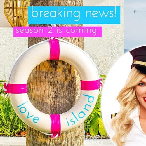 Sophie Monk Reveals When Love Island Season Two Will Air