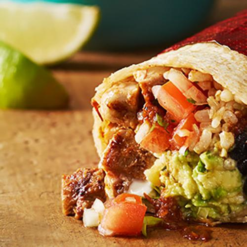 Mad Mex Giving Out Free Burritos In Sydney