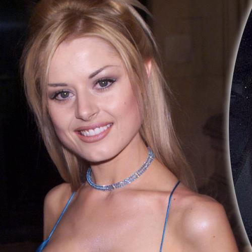 Aussie Actress Madeleine West Robbed After Being Hit By Bus