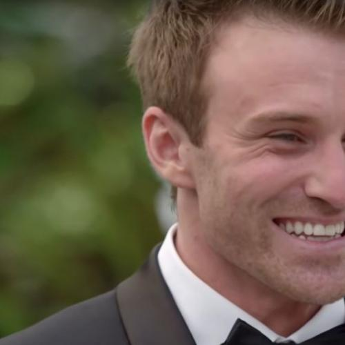 MAFS' Billy just revealed he hooked up with another bride!