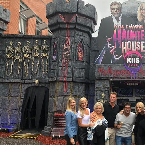 Mafs Contestants Get Scared SHTLESS In Kj Haunted House
