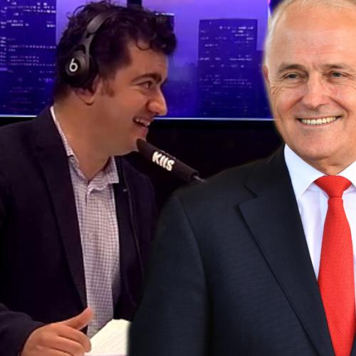 Sam Dastyari Claims The Pm Wrote Love Letters To A Cat