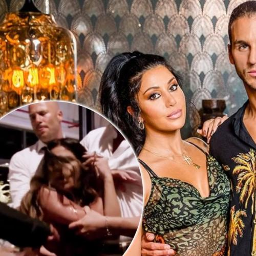 MAFS' Martha Speaks Out After That Explosive Reunion Episode