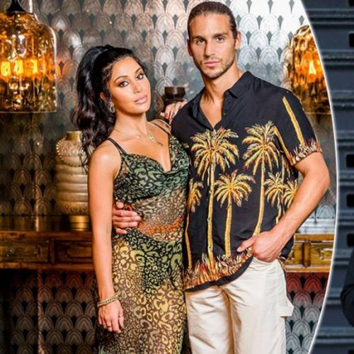MAFS' Martha Addresses Rumour She's Dating Sam