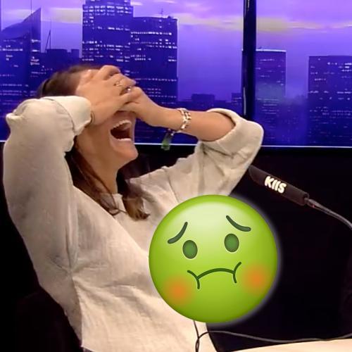 Laura Reveals Matty J's Worst Habit Is His 'Horrible' Farts