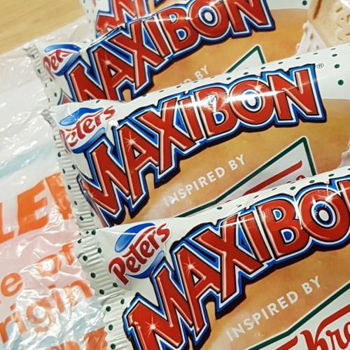 Krispy Kreme Maxibons Are A Thing And Take My MONEY!