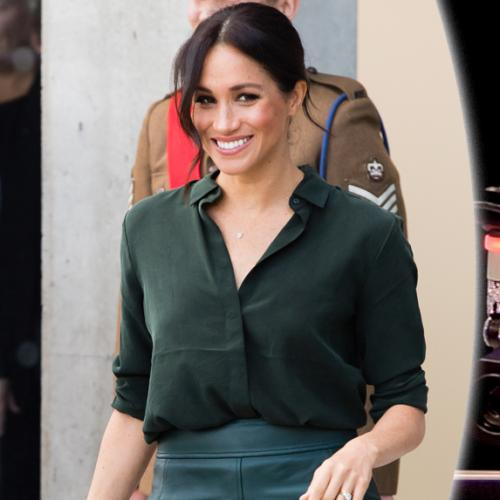 Rebecca Gibney's Theory About Meghan Markle Being Pregnant