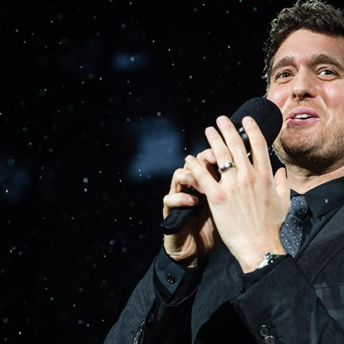 Michael Buble Is Not Quitting Music Despite Some Reports