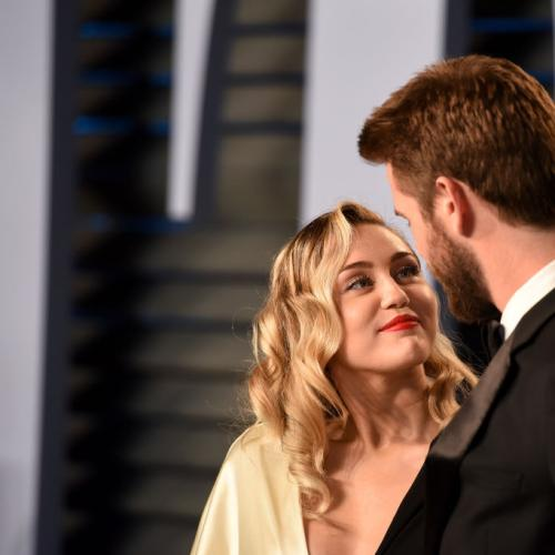 Miley Cyrus Reveals Her Sex Secret With Liam Hemsworth