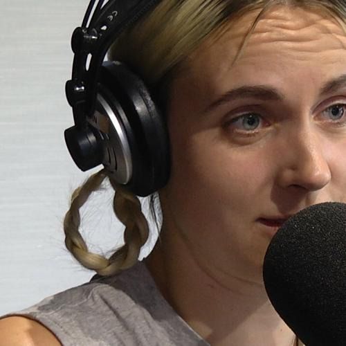 MØ Describes Working With Diplo & Justin Bieber