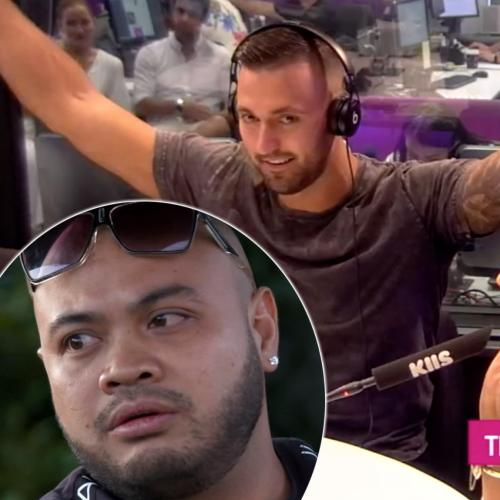 MAFS' Cyrell's Brother Ivan Apologises To Nic