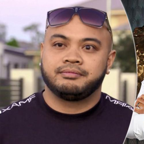 Cyrell's Brother Ivan Slams Nic Over Sex Tape