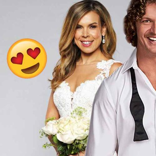 "MAFS' Carly Refers To Nick Cummins As Her ""New Boyfriend"""