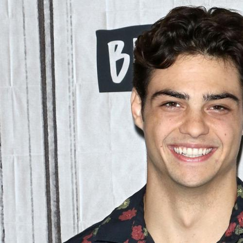 ALERT: Noah Centineo Strips Down To His Calvins And... WOAH!
