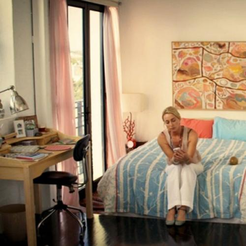 You Can Now Rent Nina's Offspring Apartment On AirBnb!
