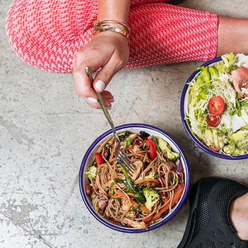 Chargrill Charlie's Just Launched Post-Workout Salads