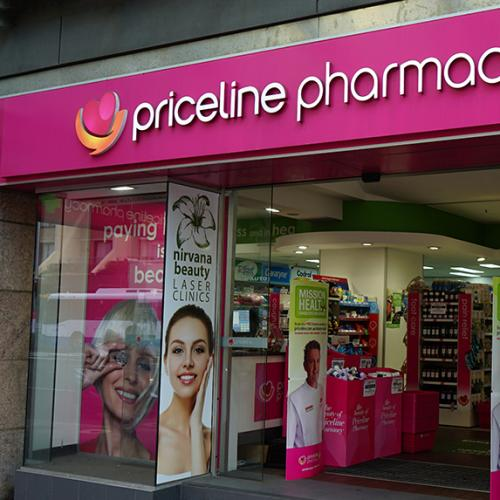 Priceline Launches Half Price Sale Today