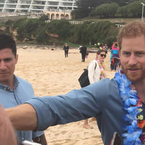 Kyle And Jackie O: Prince Harry Goes Off At Intern Pete