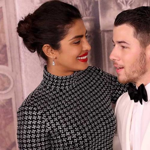 Nick Jonas And Priyanka Chopra Have Married In India