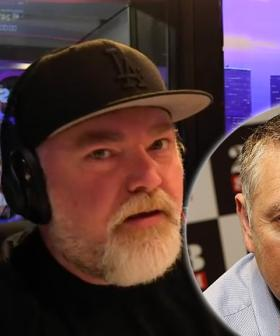 'There's Some Things People Don't Want To See': Ray Hadley Is The New Star Of Mens Health Magazine