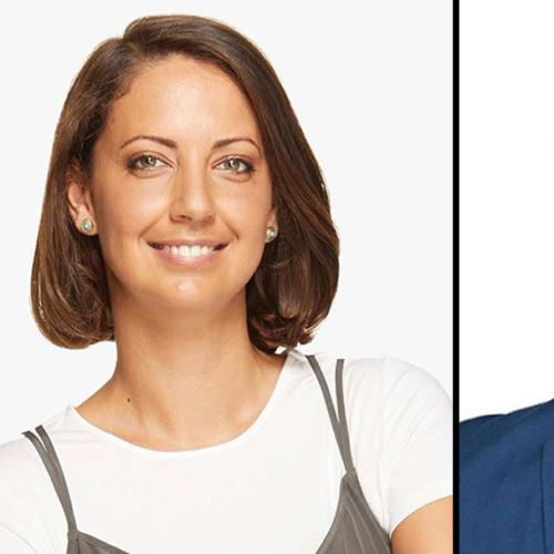 Brooke Boney Will Replace Richard Wilkins On Today Show