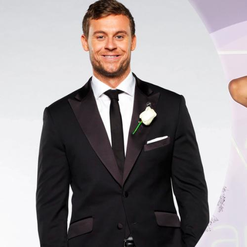 Ryan Gallagher Addresses Rumours He's Dating Sophie Monk