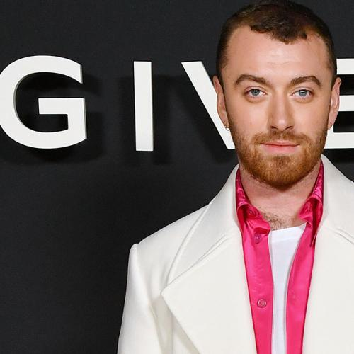 Sam Smith Admits To Getting Liposuction When He Was 12
