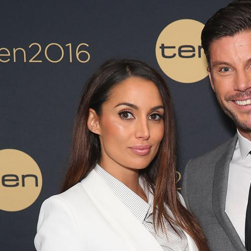 Sam Wood & Snezana Markoski To Get Own Reality Show