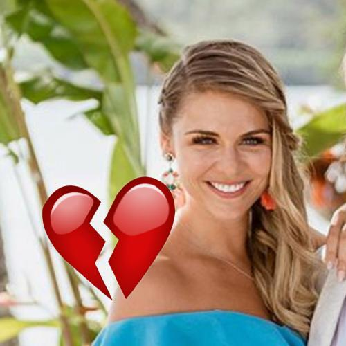 Love Is DEAD: Tara Pavlovic And Sam Cochrane Have Split