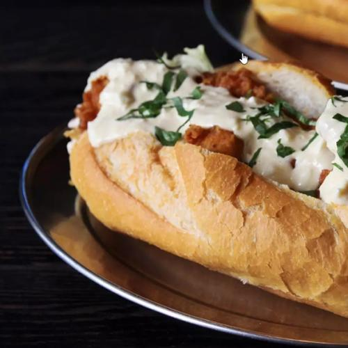 These Ott Sandwiches Will Be Your Life Now