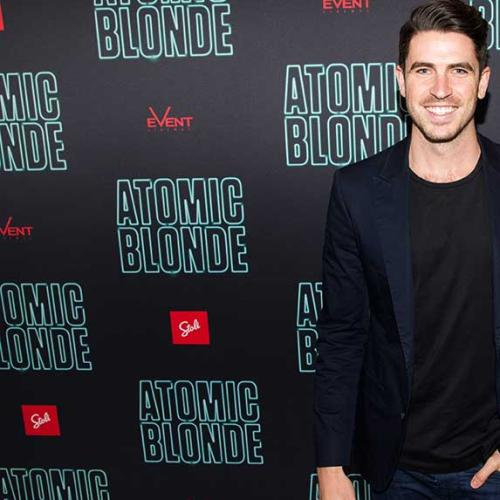Will Channel Ten Presenter Scott Tweedie Be Next Bachelor?