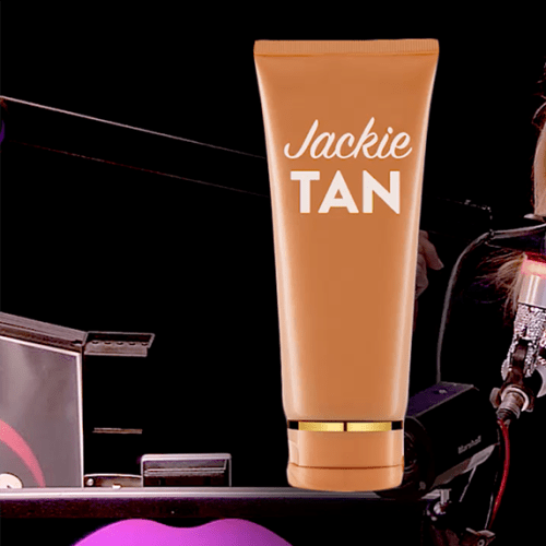 WATCH: What Should Jackie's Range Of Fake Tan Be Called?!