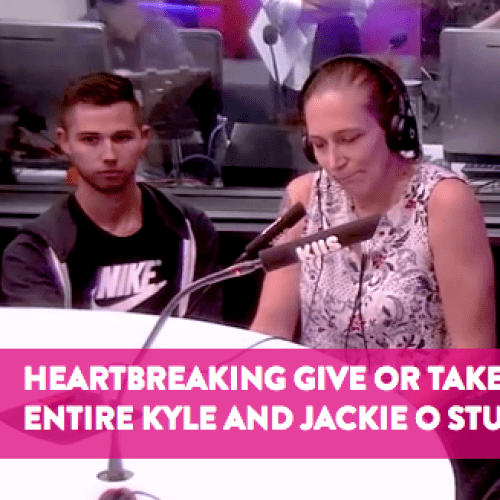 Heartbreaking Decision On Charlotte And Bec's Give Or Take