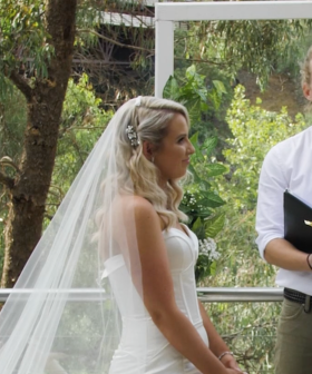 This Wedding Organised In A Week Will Leave You Speechless!