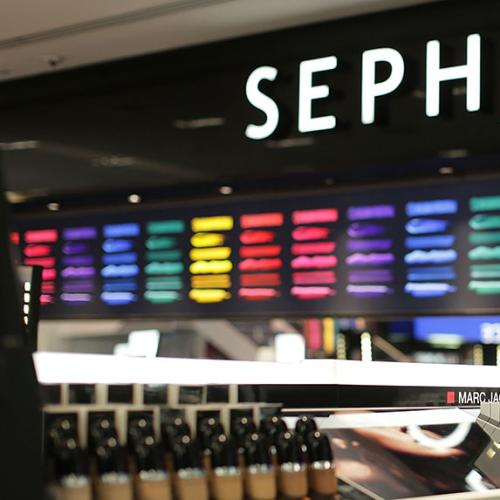 All The Freebies You Can Get At Sephora's Parramatta Opening
