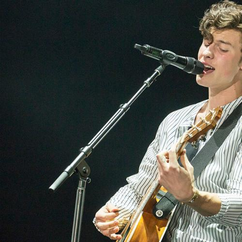 Shawn Mendes opens up about gay rumours