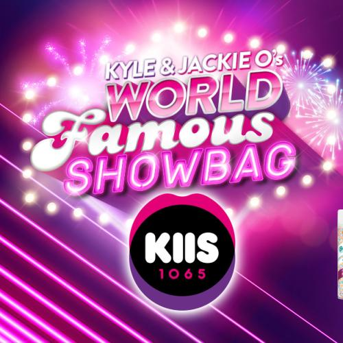Everything You Need To Know About Kyle & Jackie O's Showbag