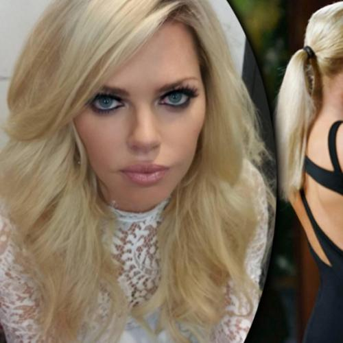 Sophie Monk Breaks Down Following Dumping Of James