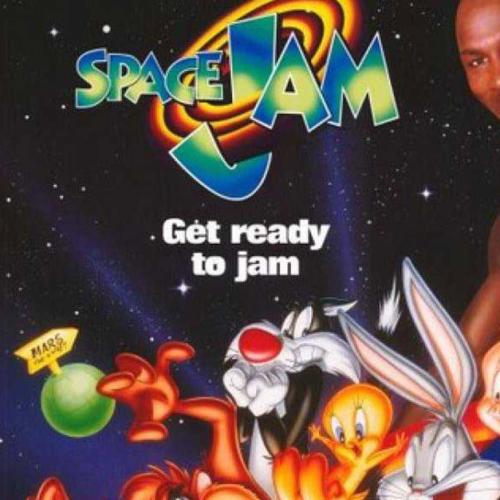 Hold The Phone! Space Jam 2 Is Happening!