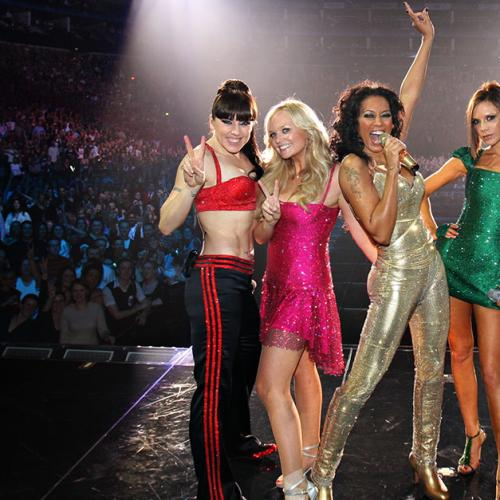 Spice Girls' Manager Confirms An Animated Movie Is Happening