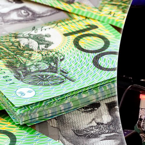 Split Or Steal Changes Single Mum's Life With $1000