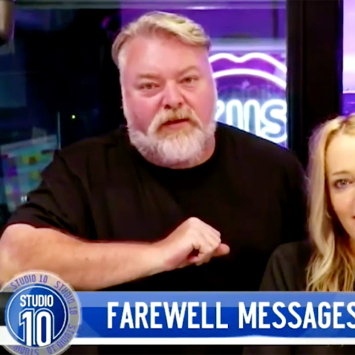 WATCH: The Video Channel Ten Didn't Want You To See!