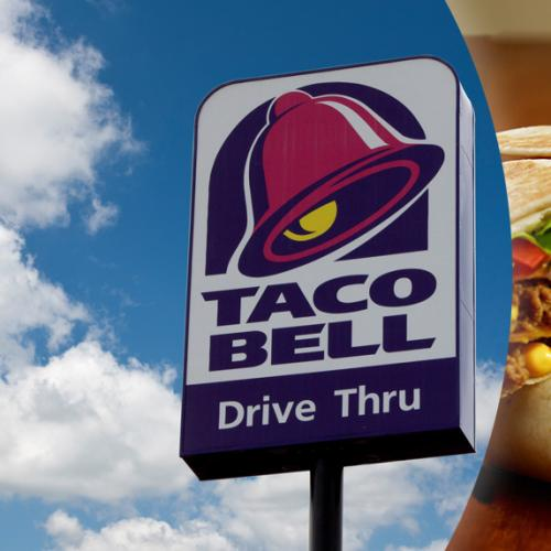 Taco Bell Stores Are Being Rolled Out Australia Wide