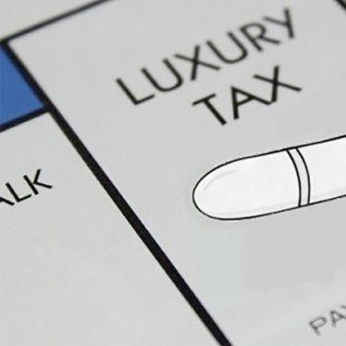 Tampon Tax One Step Closer To Being Abolished