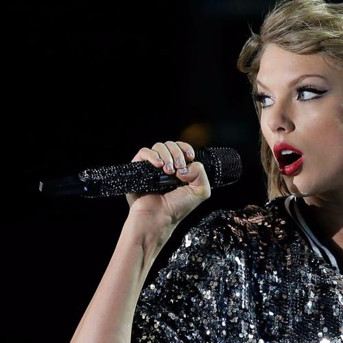 OMG! Brand New Taylor Swift Music Is On Its Way!
