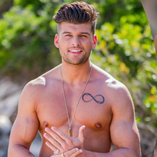 Love Island's Teddy Reveals He Wants To Date Sophie Monk