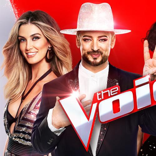Boy George Reveals Who The Fourth 'The Voice' Coach Will Be