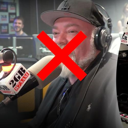 WATCH: Kyle's Dirty Remark That 2GB Didn't Want You To Hear!