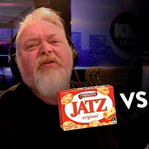 Jatz vs. RITZ: Kyle & Jackie O Debate