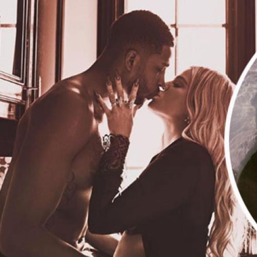 Tristan Thompson Cheated On Khloe With KYLIE'S Best FRIEND!